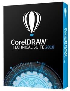 《CorelDRAW Graphics Suite 2018 v20.0.0.633 Win x64》