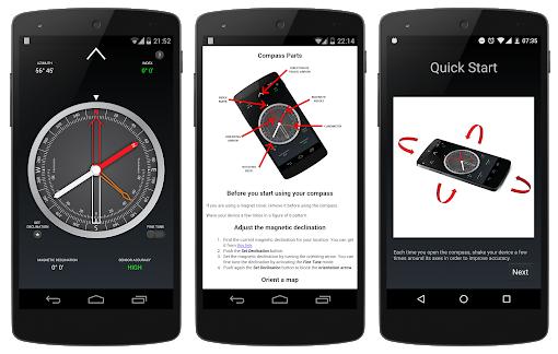 《Compass Pro v1.45》