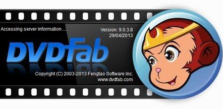 《DVDFab 10.0.9.2 Multilingual》