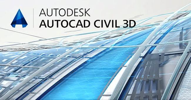 《Autodesk AutoCAD Civil 3D v2019.1 x64 ISO》