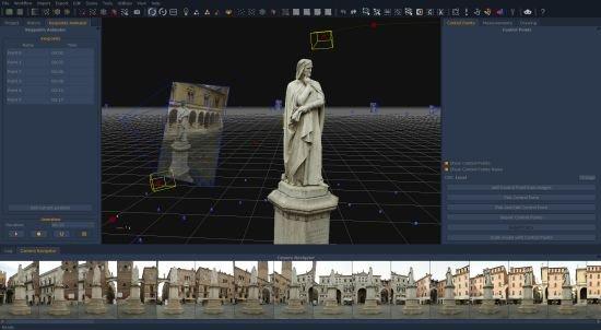 《3DF Zephyr Aerial 4.507 x64 Multilanguage》