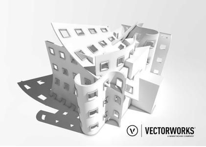 《Vectorworks 2020 SP2》