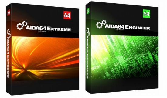 《AIDA64 Extreme / Engineer 6.10.5214 Beta Multilingual》