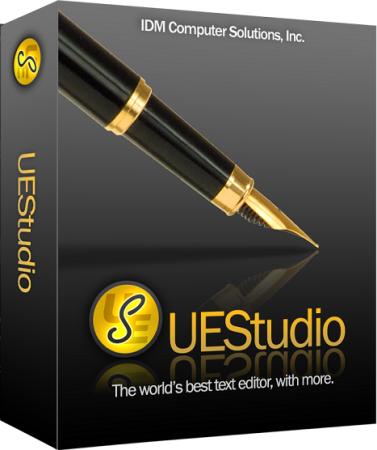 《IDM UEStudio 19.20.0.32》