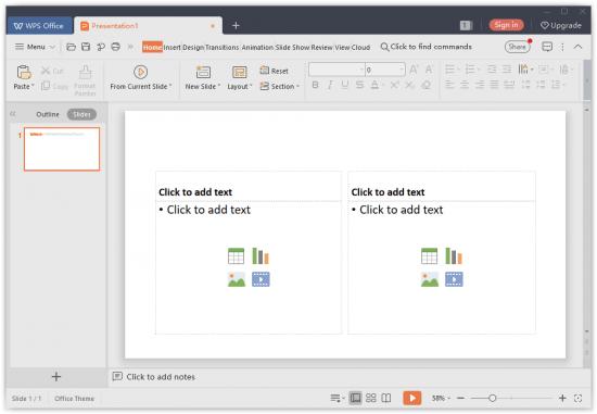 《WPS Office 2019 v11.2.0.8991 Multilingual》