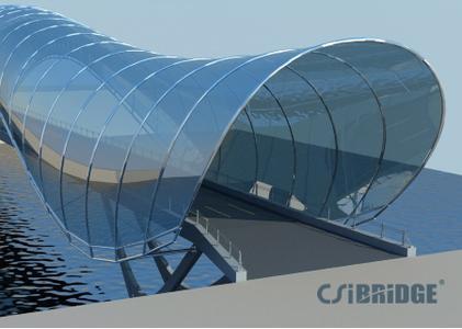 《CSI Bridge v21.2.0 x64》