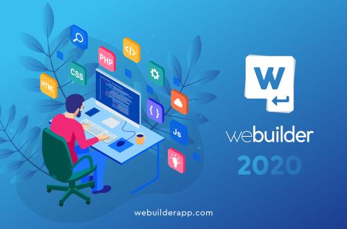 《Blumentals WeBuilder 2020 v16.0.0.221 Multilingual》