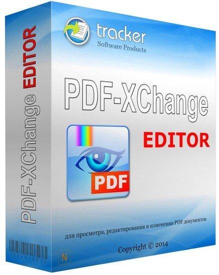 《PDF-XChange Editor Plus 8.0.334.0 x86/x64 Multilingual》
