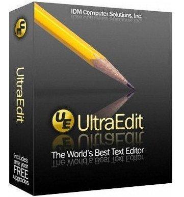 《IDM UltraEdit 26.20.0.62》