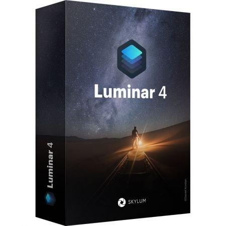 《Luminar 4.0.0.4880 Multilingual》