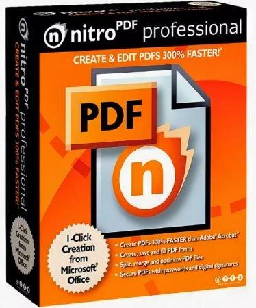 《Nitro Pro Enterprise 13.9.1.155 x32/x64》