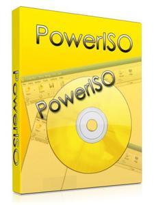 《PowerISO 7.6 Multilingual x86/x64》