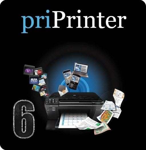 《priPrinter Pro 6.6.0.2489 Multilingual》