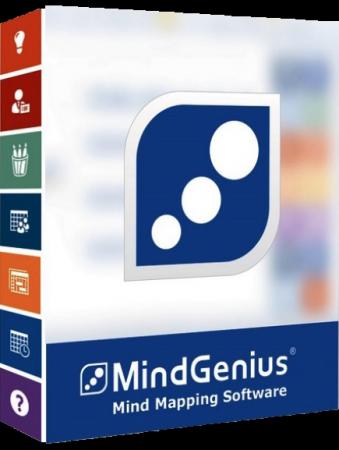 《MindGenius 2019 8.0.1.7188》