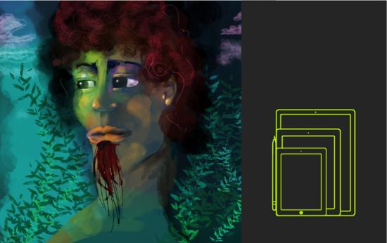 《Adobe Fresco 1.4.0.30 x64 Multilanguage》