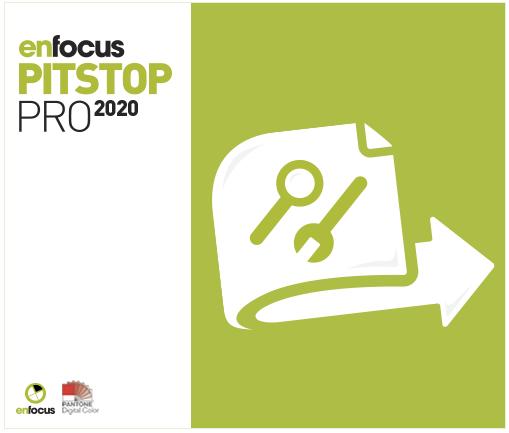 《Enfocus PitStop Pro 2020 v20.0.1122552 Multilingual》