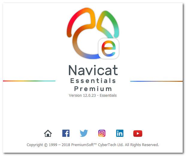 《Navicat Essentials Premium 15.0.14》