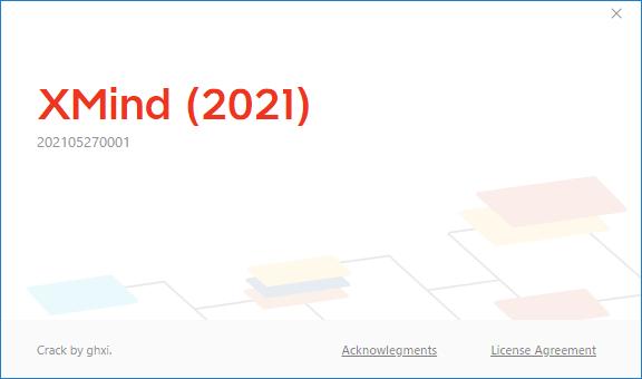 《XMind 2021 11.0.1 Multilingual》